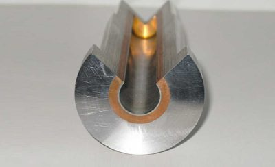 Copper Composite Pin
