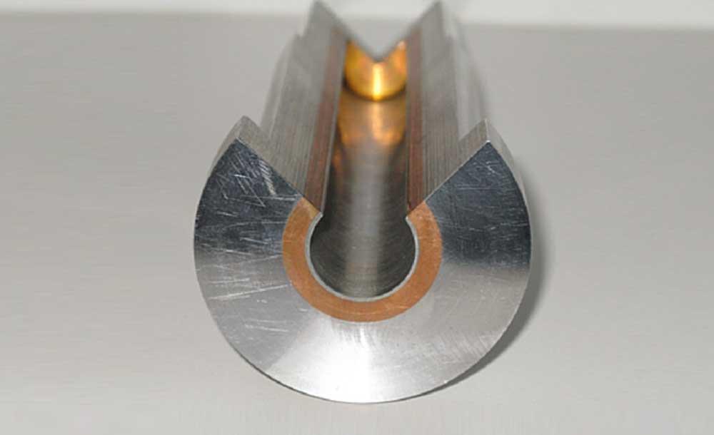 Copper Composite Pin
